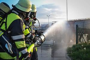 Feuerwehr Vaterstetten